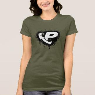 Prime Loops Graffiti T-Shirt
