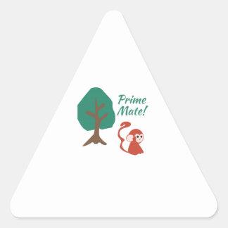 Prime Mate Sticker