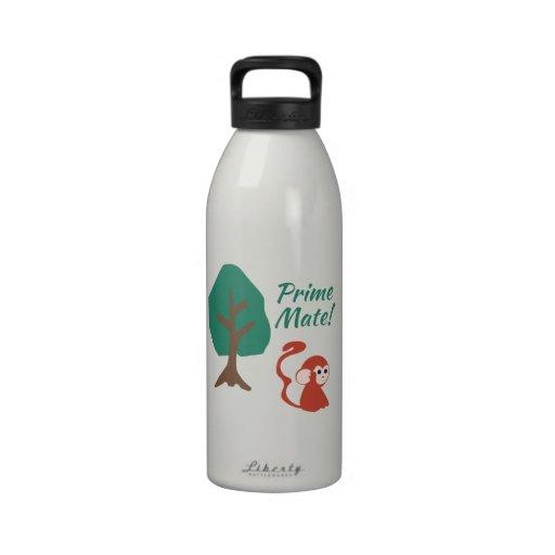 Prime Mate Drinking Bottle