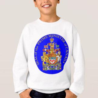 Prime Minister of Canada Sweatshirt