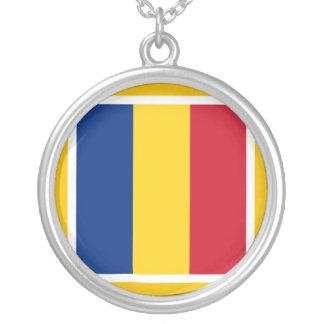Prime Minister Of Romania, Romania Pendants