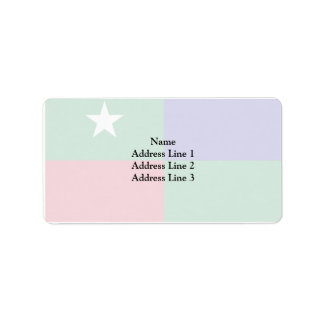 Prime Minister Of The Maldives, Malaysia Address Label