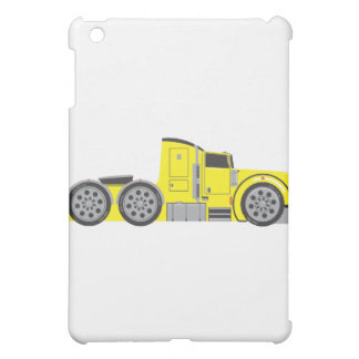 Prime Mover, Big Rig Cover For The iPad Mini