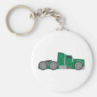 Prime Mover, Big Rig Keychain