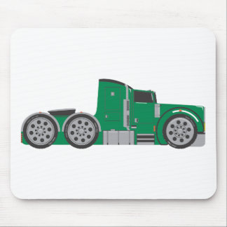 Prime Mover, Big Rig Mouse Pad