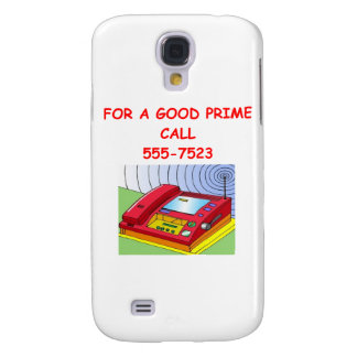 prime number galaxy s4 cover