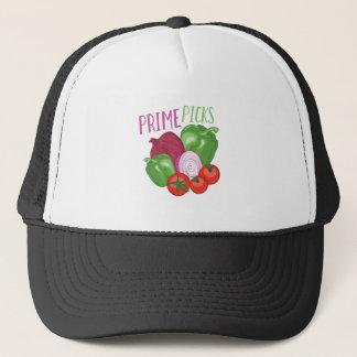 Prime Picks Trucker Hat