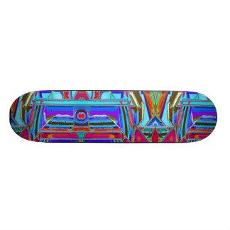 prime-time skateboard deck