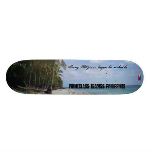 Primeclass-Comerciantes Monopatines