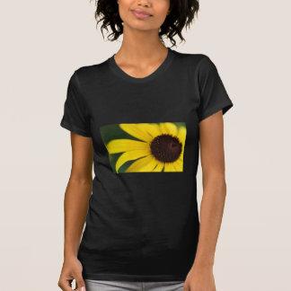 Primer amarillo de la flor poleras
