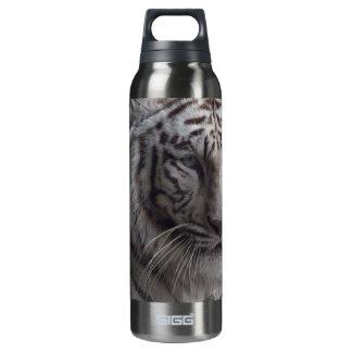 Primer blanco del tigre