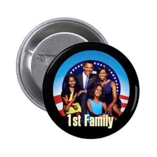 Primer botón de la familia pin