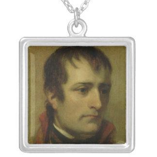 Primer cónsul de Napoleon Bonaparte, 1802 Colgante Personalizado