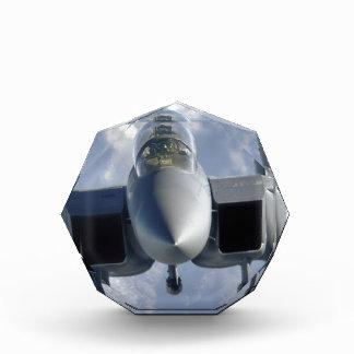 PRIMER DE AFGANISTÁN F-15