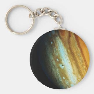 Primer de Júpiter Llavero Personalizado