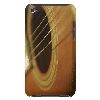 Primer de la guitarra iPod touch protector