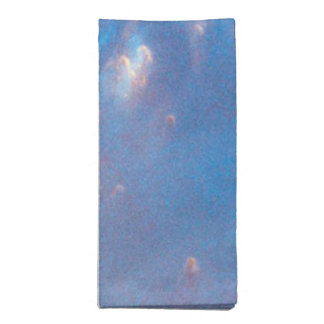 Primer de la nebulosa de la hélice servilletas de papel