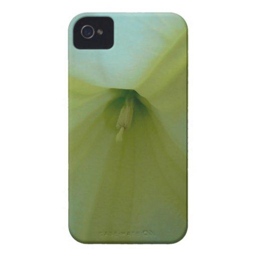 Primer de la trompeta del ángel carcasa para iPhone 4 de Case-Mate