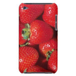 Primer de las fresas Case-Mate iPod touch protectores