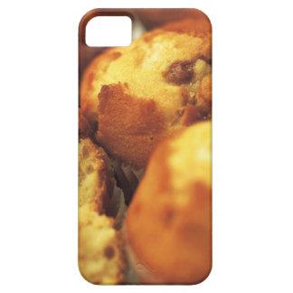 primer de los molletes (borrosos) iPhone 5 carcasas