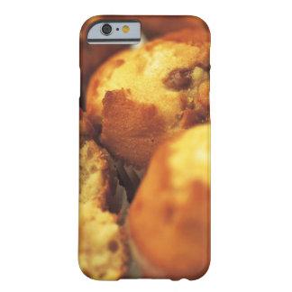 primer de los molletes (borrosos) funda para iPhone 6 barely there