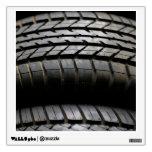Primer de los neumáticos de goma