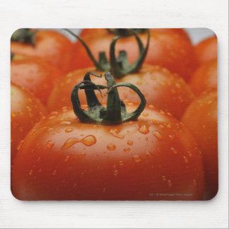Primer de los tomates 2 alfombrilla de raton