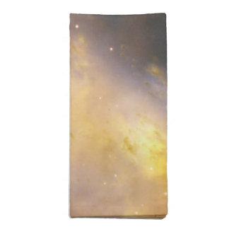 Primer de M27, la nebulosa de la pesa de gimnasia Servilletas