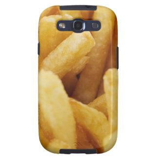 Primer de patatas fritas galaxy SIII protector