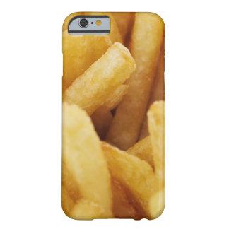 Primer de patatas fritas funda de iPhone 6 barely there