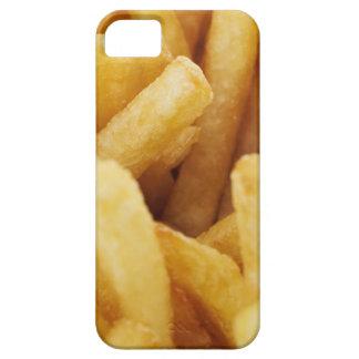 Primer de patatas fritas iPhone 5 carcasa
