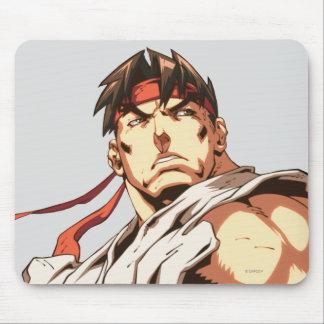 Primer de Ryu Alfombrilla De Raton