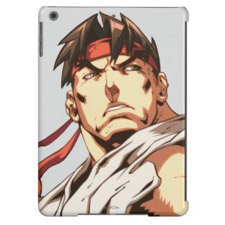 Primer de Ryu Funda Para iPad Air