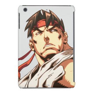 Primer de Ryu Fundas De iPad Mini Retina