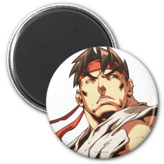 Primer de Ryu Imán Redondo 5 Cm