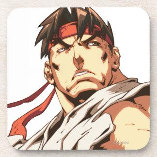 Primer de Ryu Posavasos
