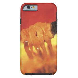 primer de un forkful de las pastas funda de iPhone 6 tough