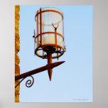 Primer de una linterna, provincia de Siena, Toscan Poster