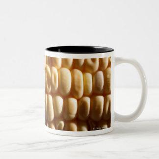 Primer del maíz taza de dos tonos
