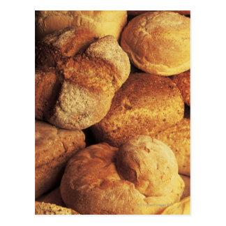 primer del pan cocido postal