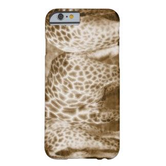 Primer del parque nacional de Kruger de las Funda De iPhone 6 Barely There