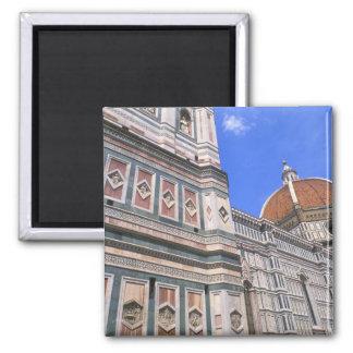 Primer famoso de la iglesia de Doumo en Florencia, Imán Para Frigorifico