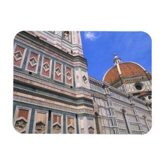 Primer famoso de la iglesia de Doumo en Florencia, Iman Flexible