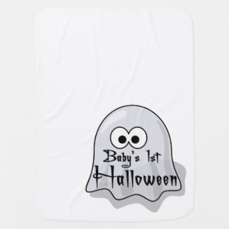 Primer Halloween Mantitas Para Bebé