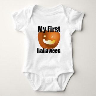 Primer Halloween Poleras