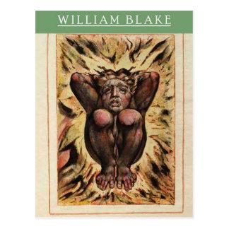 Primer libro de Guillermo Blake de la materia de Tarjetas Postales
