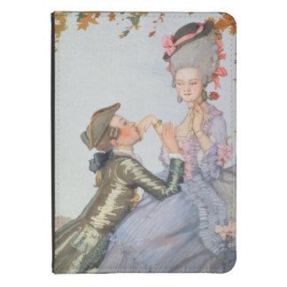 Primer Love, 1916 Funda De Kindle 4