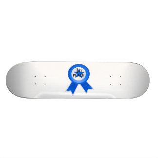 Primer lugar Blue Ribbon Tablas De Skate