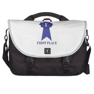 Primer lugar bolsas para portatil