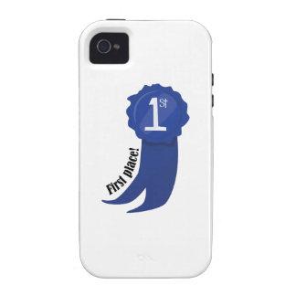 Primer lugar Case-Mate iPhone 4 fundas